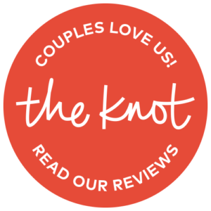 Reviews at The Knot